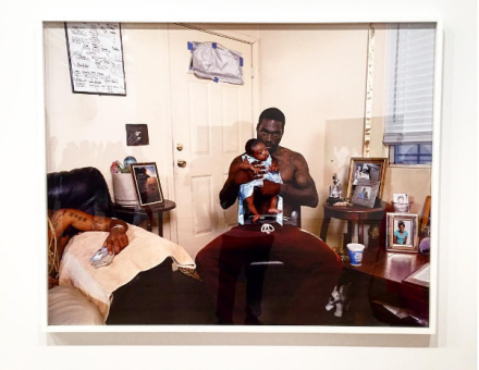 Deana Lawson, via Art Observed