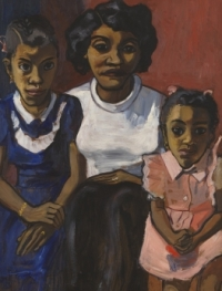 Alice Neel, via Interview
