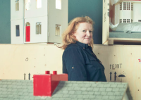 Rachel Whiteread, via Guardian
