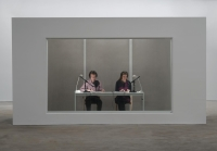 On Kawara, One Million Years (Reading), via Art News