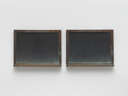 Celmins-Blackboard-Tableau-14-Matthew-Marks-via-Matthew-Marks