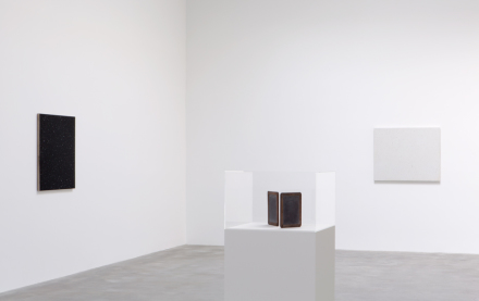 Celmins-Installation-View-Matthew-Marks-via-Matthew-Marks