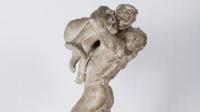 Rodin, via Gestas & Carrère