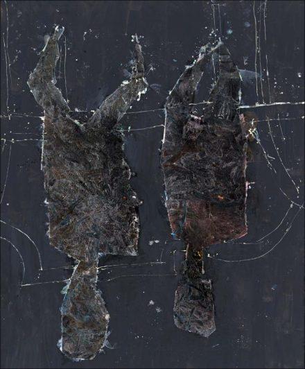 Descente-17-galerie-Thaddaeus-Ropac-02b-Georg-Baselitz-768x929