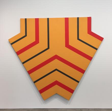 Jeremy Moon, Signals (1967), via Art Observed