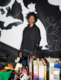 Kara Walker, via The Guardian