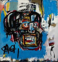 Jean-Michel Basquiat, via Art Market Monitor