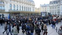 Musée D'Orsay, via Artforum