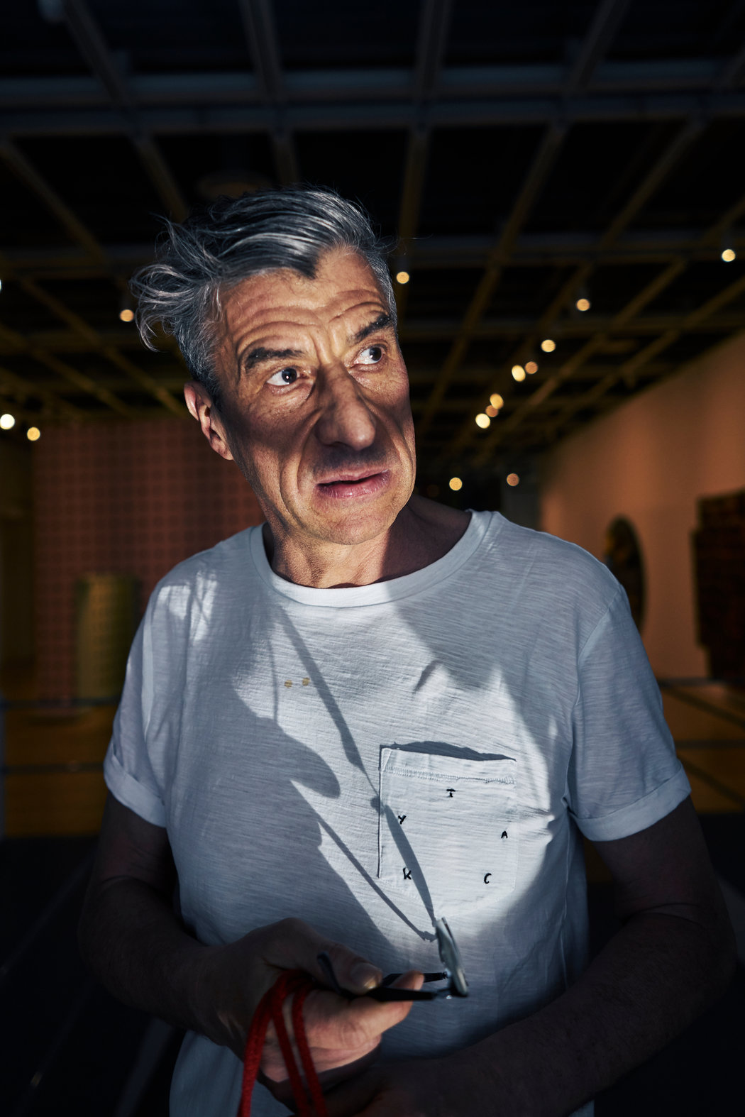 all maurizio cattelan From 7 november to 10 january 2015 venus over manhattan and sotheby's s|2 (30 october – 26 november 2014) will present cosa nostra, the first major exhibition of maurizio cattelan's work since maurizio cattelan: all, the 2011/12 guggenheim retrospective, and the artist's subsequent retirement curated by adam lindemann, this exhibition .