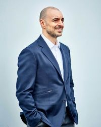 Ulvi Kasimov, via Bloomberg