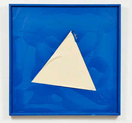 Thomas Kovachevich, Cool T (1981), via Callicoon Fine Arts