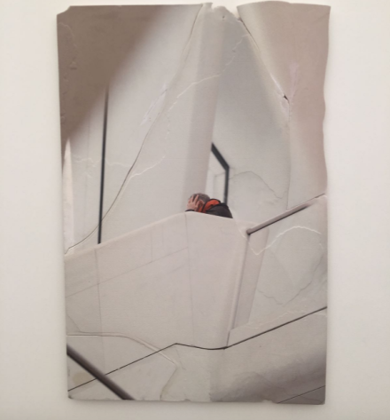 Josh Tonsfeldt at Simon Preston, via Art Observed