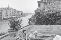 Peggy Guggenheim, via The Guardian