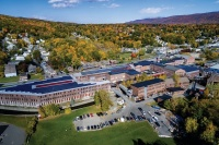 Mass MoCA Expansion, via Art Newspaper