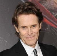 Willem Dafoe, via Hollywood reporter