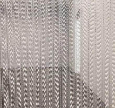 Felix Gonzalez-Torres (Installation View), via Art Observed