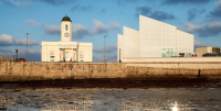 Turner Contemporary Margate, via Guardian