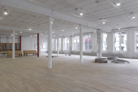 Artists Space, via Art News