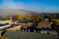 MassMoca via WSJ