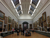 Tate Britain, via Artforum