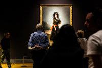 Goya, via NYT