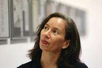 Andrea Fraser, via Art Newspaper