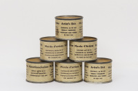 Piero Manzoni, via Art News