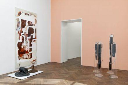 Ungestalt (Installation View), via Kunsthalle Basel