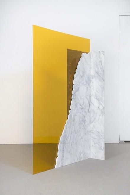 Jose Davila, Untitled (2017), via Galeria OMR