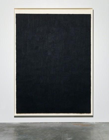 Richard Serra, Elevational Weights, Equivalents II (2011), via Gagosian Gallery
