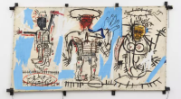 Jean-Michel Basquiat, via Financial Times