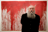 Hermann Nitsch, via The Guardian