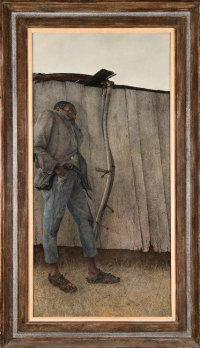 Andrew Wyeth, via NYT
