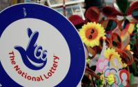 National Lottery, via Arts Professional