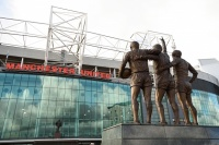 Manchester United, via Art Newspaper