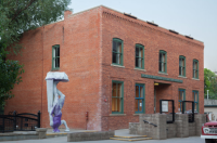 Boulder Museum of Contemporary Art, via NYT