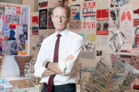 Nicholas Serota, via The Guardian