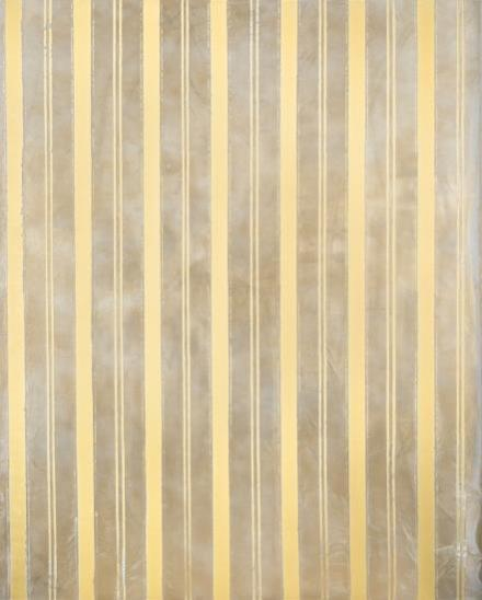 Rudolf Stingel, Untitled (2007), Final Price£1,565,000, via Phillips