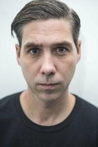 Leo Fitzpatrick, via Vogue