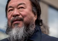 Ai Weiwei, via The Guardian