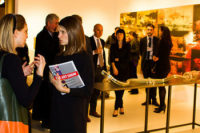ADAA Art Show, via Art News