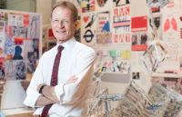 Nicholas Serota, via Guardian