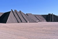 Michael Heizer, City, via Art Newspaper
