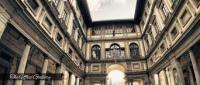 Uffizi Gallery, via Uffizi