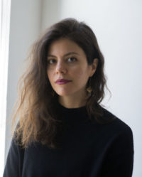 Ruba Katrib, via Art News