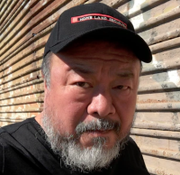 Ai Weiwei, via Public Art Fund