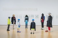 Montreal Biennale, via Art Newspaper