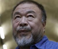 Ai Weiwei, via Variety