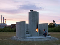 Skulptur Projekte Münster, via Art News