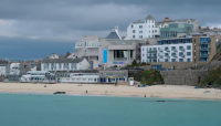 Tate St Ives, via Guardian